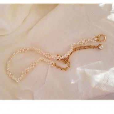 Ожерелье Accentuate Jewelry N101