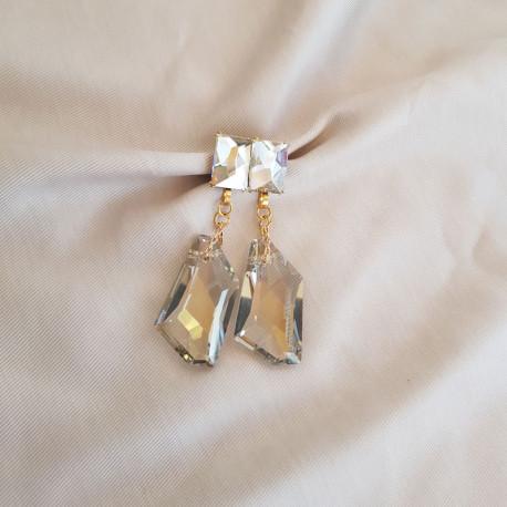 Earrings Accentuate jewelry