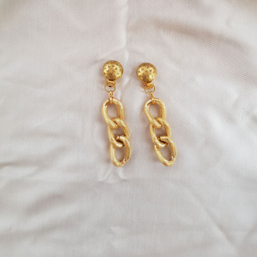 Earrings E332