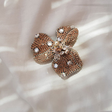 Brooch Accentuate B312