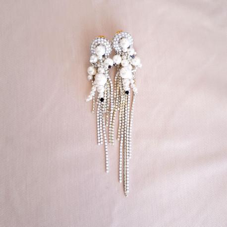 Серьги Accentuate Jewelry E107