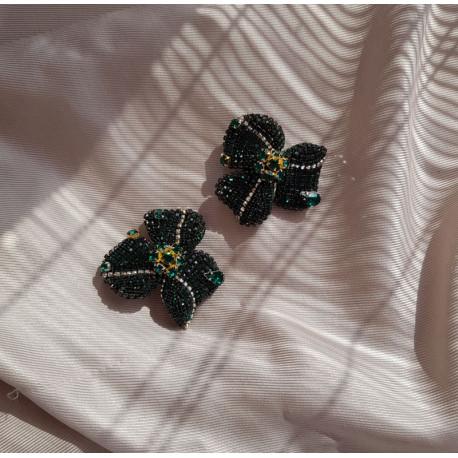 Серьги Accentuate Jewelry E109