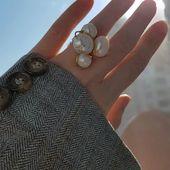 New! ACCENTUATE rings collection  #1 ring По вопросам стоимости и приобретения DM/ДИРЕКТ