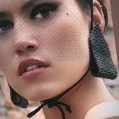 Stunning @av.performancee  in ACCENTUATE SS20 campaign 🖤  #Accentuate#campaign#beauty#stunning#face#eyes#mua#trends#art#portrait#photoshoot#visage#beauty#beautytime#belle#editorial