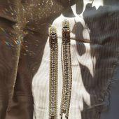 ROSINE clip on earrings Enquiries 👉DM/lena.romanenko@gmail.com