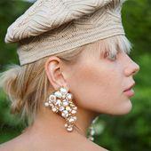 ACCENTUATE hats collection 🖤 Beige,white,black, red colors Make the order 👉DM/lena.romanenko@gmail.com  _ Photo @hellen_livshuk  Mua @grinyuka_nastya  Model @mari_lxs  _ #Accentuate#hat#collection#summer#goals#chic