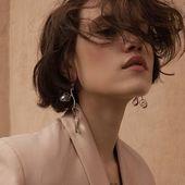 SS20 earrings 💫