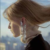 Crystalline collection  Photo @faaasss66 Model  @sava_tati Accentuate#collection#mood#style#hair#fashion#art#photo#shooting#sky#look#photoshoot#